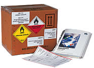 shipping dangerous goods in international seafreight
