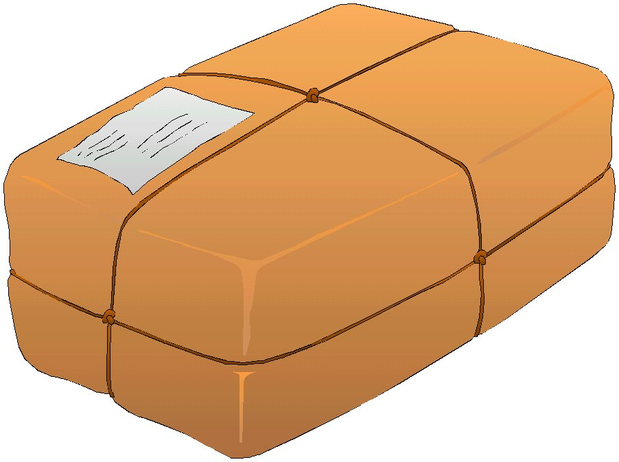 international parcels shipping